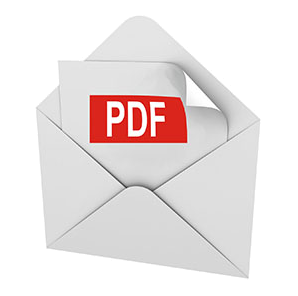 PDF Document Sender