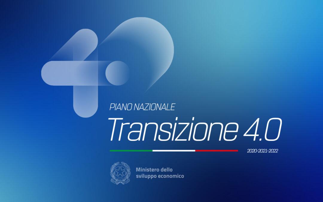 Transizione 4.0: gli aiuti per le imprese verso l'Industria 4.0