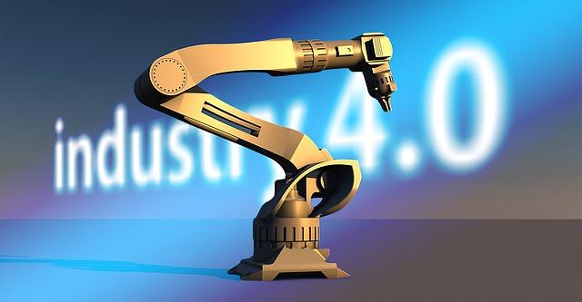 Industria 4.0 Trizeta